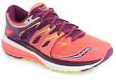Saucony Women's 'Zealot Iso 2' Running Shoe