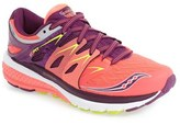 Saucony 'Zealot ISO 2' Running Shoe (Women)