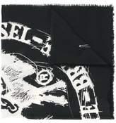 Diesel Swillot-C scarf