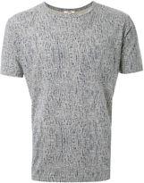 YMC 'Bike Shadow' T-shirt