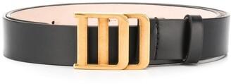 DSQUARED2 D-plaque belt