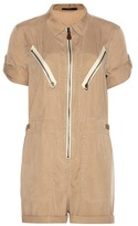 Polo Ralph Lauren Utilitarian playsuit