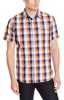 Lee Men's Regular Weekend Shirt (Regular and Big and Tall Sizes)