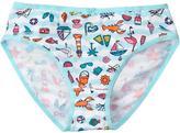 Gymboree Beach Underwear