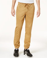 American Rag Men's Stretch Jogger Pants, Created for Macy's