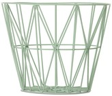 ferm LIVING Medium Wire Basket