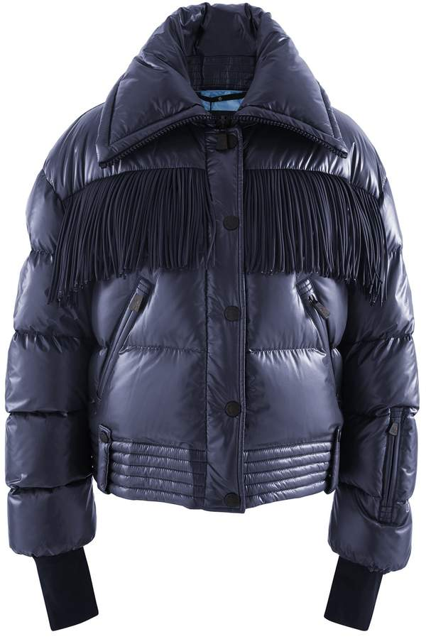 Moncler Genius 3 Grenoble - Pourri winter coat