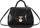Giorgio Armani Balloon embossed bag