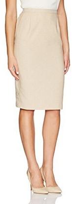 Alfred Dunner Women's Skirt