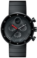 Movado 'Edge' Chronograph Bracelet Watch, 42mm