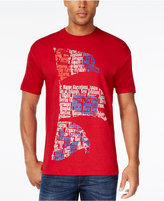 Club Room Men's Graphic-Print T-Shirt, Only at Macy's