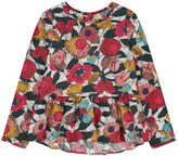 Catimini Printed blouse