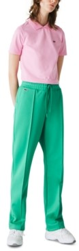 Lacoste Tapered Pull-On Pants