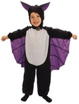 Henbrandt Childrens Kids Bat Halloween Costume Fancy Dress Up Toddler Age 2 3 Spooky Cute