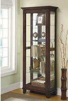 Wildon Home Curio Cabinet