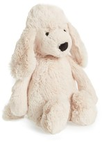 Jellycat Infant Medium Bashful Poodle Stuffed Animal