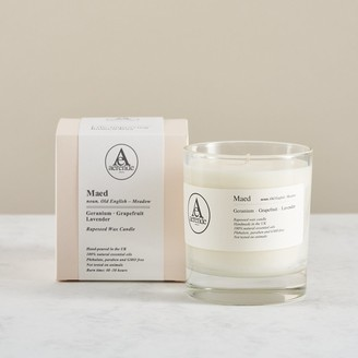 Aerende - Scented Rapeseed Wax Candle Maed Meadow - One Size