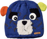 Barts Blue Wally Beanie