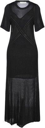 Cédric Charlier Long dresses