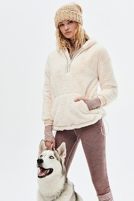 Off the Record Fp Movement Soft Hoodie by FP Movement at Free People