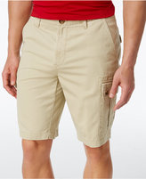 Club Room Men's Casual Cargo Shorts, Only at Macy's