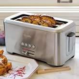 Breville Bit MoreTM; Toaster, Long Slot 4-Slice