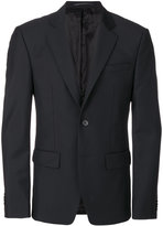 Givenchy star stud blazer - men - Cotton/Cupro/Mohair/Wool - 46