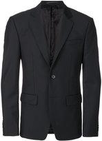 Givenchy star stud blazer - men - Wool/Mohair/Cupro/Cotton - 48