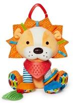 Skip Hop Infant 'Bandana Buddies' Activity Lion