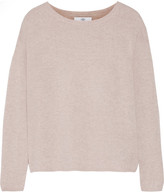 Allude Cashmere Sweater - Ecru