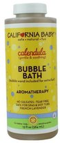 California Baby Bubble Bath Calendula, 26 oz.