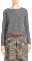 Sofie D'hoore Women's 'Must' Cashmere Pullover