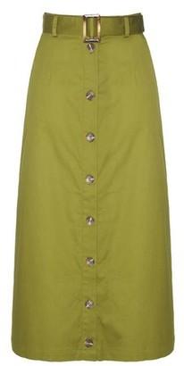 8 By YOOX Long skirt