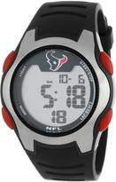 Game Time Men's NFL-TRC-HOU Watch