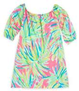 Lilly Pulitzer Toddler's, Little Girl's & Girl's Mini Enna Dress
