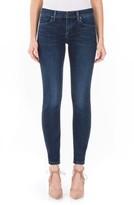 Fidelity Women's Mila Ankle Skinny Jeans