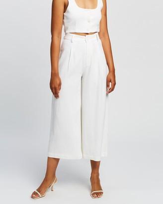 Staple The Label Elle Crop Pants