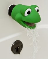 Mommys Helper Mommy's Helper Spout Cover - Green Frog