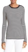 A.L.C. Keenan Stripe Sweater