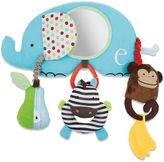 Bed Bath & Beyond SKIP*HOP® Alphabet Zoo Stroller Bar Activity Toy