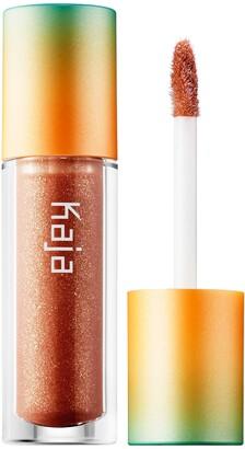 Kaja Vacay Shine Glowy Lip Balm Oil