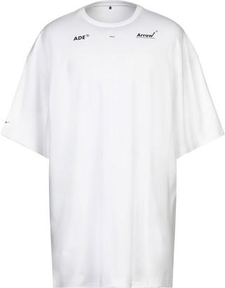 Ader Error T-shirts