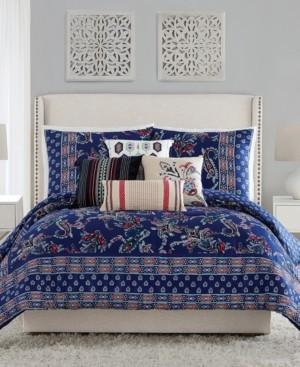 Vera Bradley Romantic Paisley Full/Queen Comforter Set