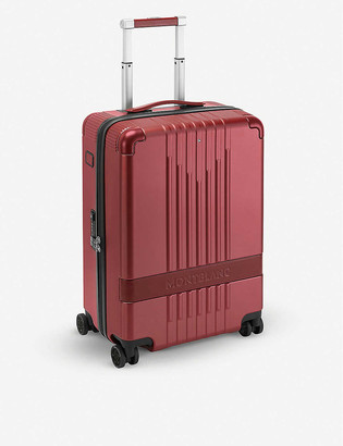 Montblanc MY4810 Trolley Pocket cabin bag