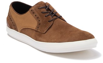 Kenneth Cole Reaction Reemer Suede Lace-Up Sneaker