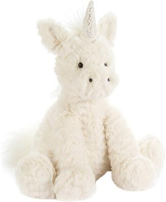 Jellycat Fuddlewuddle unicorn sofy toy 23cm
