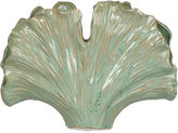 Bradburn Gallery Home 9 Glazed Fan Coral
