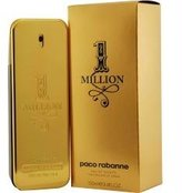 Paco Rabanne 1 Million By Edt Spray 3.4 Oz (monopoly Collector Edition)