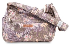 Ju-Ju-Be Hobo Messenger Diaper Bag