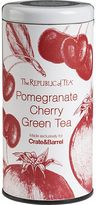 Crate & Barrel The Republic of Tea® Pomegranate Cherry Green Tea